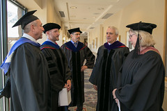 Steamboat Springs Commencement Ceremony