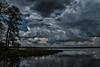 Wolkenlandschaft (waltsphoto) Tags: wolkenlandschaft wasser see