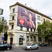 2017.05.03. Coca Cola óriásplakátok Budapesten