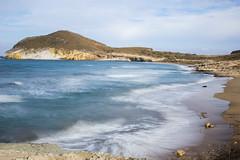 Cabo de Gata (jorge.cancela) Tags: cabo de gata almeria españa andalucia sea mediterranean mediterraneo water playa los genoveses