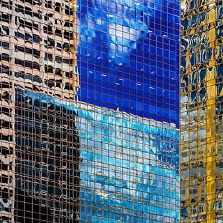 Minneapolis Reflections