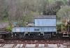 DB984741 Grampus Ballast Wagon, Dartmouth Steam Railway & River Boat Company, Goodrington Sands, Devon (Kev Slade Too) Tags: db984741 grampus ballastwagon goodringtonsands devon dartmouthsteamrailwayriverboatcompany