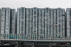 Hongkong (MyMUCPics) Tags: hongkong bucht bay harbour hafen asien asia china 2016 dezember december architektur architecture skyline stadt city abstrakt abstract hochhaus skyscraper reise urlaub travel holiday outdoor exterior drausen view