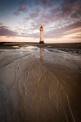 Perch rock lighthouse (dannyhow2011) Tags: perchrocklighthouse perchrock wallesey newbrighton liverpool lighthouse coast seaside seascape landscape walleseylighthouse sand beach sunrise nikon