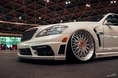 Mercedes S65 | VX110
