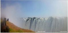 Victoria Falls, Zambia (Bill 1.75 Million views) Tags: africa zambia zambezi zimbabwe livingstone samproject muzya goats butgoats zambeziriver
