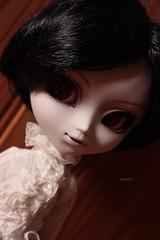 Isobel [Pullip Elisabeth] (Vagabonde59) Tags: pullip pullips poupée poupées doll dolls isobel elisabeth