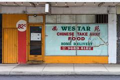 West Footscray (Westographer) Tags: westfootscray melbourne australia westernsuburbs suburbia chinesetakeaway signs typography signage chinesefood shopfront oldschool melbournewn