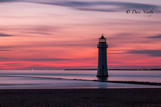 New Brighton Lighthouse, perch Rock 2