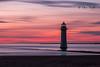 New Brighton Lighthouse, perch Rock 2 (davenewby123) Tags: new brighton lighthouse purge rock seascape breaking waves newbrightonlighthouse perchrock newbrighton bigwaves strongwinds merseyside rivermersey unitedkingdom uk big sunset sunrise strongwinsbigwaves outdoor tower architecture water wave sonya7m2 davidnweby