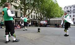 Westminster Morris Men Day of Dance