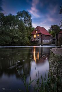 Füchtelner Mühle