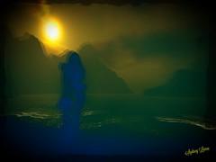 See You Again (Sydney Levee) Tags: maitreya ever lelutka vista animation arranmore sim land color flickr secondlife mesh picture sea beach mare sky ciel paysage virtuel virtual