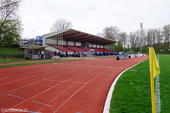 Ischelandstadion, Hagen 04