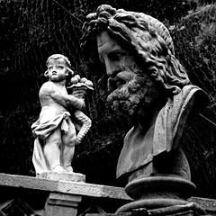 Rocchetta Mattei, Savignano, Italia (pom.angers) Tags: panasonicdmctz30 april 2017 rocchettamattei savignano grizzanamorandi bologna emiliaromagna italia italy europeanunion sculpture 19thcentury 100 castle 150