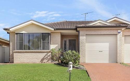 31B Walgett Close, Hinchinbrook NSW