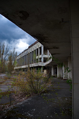 0945 - Ukraine 2017 - Tschernobyl