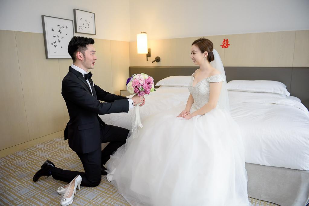 婚攝小勇,小寶團隊, 自助婚紗, 婚禮紀錄,朱飾戴吉-新娘秘書, 萬豪酒店,台北婚攝,wedding day-053