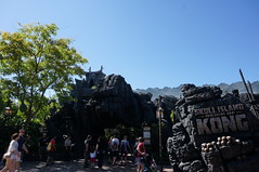 """Universal Studios, Florida: Skull Island: Reign of Kong • <a style=""""font-size:0.8em;"""" href=""""http://www.flickr.com/photos/28558260@N04/34709940746/"""" target=""""_blank"""">View on Flickr</a>"""