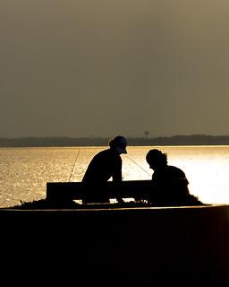 Fishing Buddies ** Explored 5/18/17 **