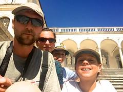 IMG_4251 (proofek) Tags: bitwa cmentarz generałanders italy klasztor montecassino wakacje włochy wspomnienia