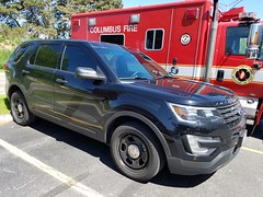 Franklin County Sheriff (Central Ohio Emergency Response) Tags: franklin county sheriff unmarked columbus ohio police car