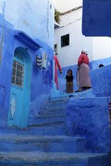 BI4A8344 (wolfgang.r.weber) Tags: marocco chefchaouen