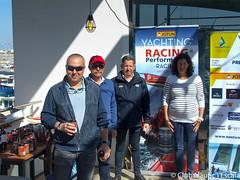 Club Nàutic L'Escala - Puerto deportivo Costa Brava-62 (nauticescala) Tags: comodor creuer crucero costabrava navegar regata regatas