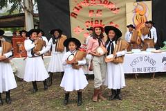 IMG_7542 (AgendaGauchaJujuy) Tags: aniversario fortingauchoelpialdereyes almuerzo criollo baile gauchos gauchas paisanas villajardíndereyes jujuy argentina