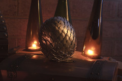 Dragon Eggs 5 (icantcu) Tags: lightpainting light painting lowlight low dark gothic medieval dragon egg scale theringlord knitting crafts diy hobby