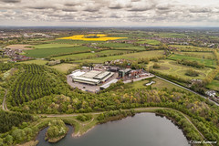 Burtonwood Brewery (Steve Samosa Photography) Tags: bold forest sthelens sainthelensdistrict england unitedkingdom gb
