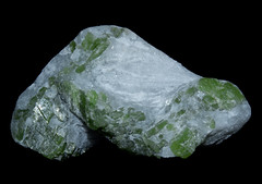 Pargasite  (No. 2770-05152017) (geraldarmstrong48) Tags: pargasite lucyen mineralcollection mineral minerals specimen specimens stone stones rock rocks mineralogy geology earthscience crystal nature