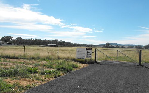 Lot 601, 602 Military Road, Parkes NSW 2870