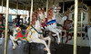 2017-05-05 Day 125/365 Cedar Point (clarinetgirl) Tags: cedarpoint osualumniday midwaycarousel merrygoround carouselhorse 3652017 0505