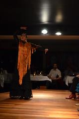 DSC_0817 (rusesmeralda) Tags: flamenco madrid spain dancing dance baile bailaor bailaora authentic tradition