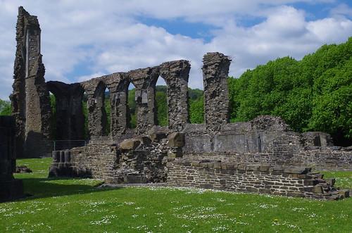Neath Abbey [8]