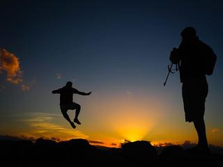 1..2..3.. Jump!
