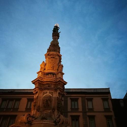 'Vedi Napoli e poi muori' - parte II