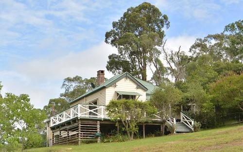 2868 Paynes Crossing Road, Wollombi NSW