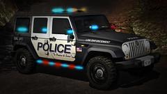 PSC-Major SGM (Bob_pixel) Tags: pro street cars off road police fd fire border patrol