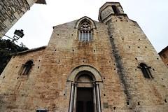 Empordà_1375 (Joanbrebo) Tags: santvicençdebesalú besalú girona garrotxa esglèsia iglesia church romanico canoneos80d eosd autofocus efs1018mmf4556isstm