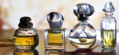 MOST TRENDING PERFUMES (instylebeads2017) Tags: fashion perfumes popular smells