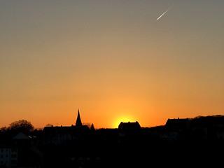 2017_04_29_Wuppertal_Sonnenuntergang_Sunset