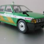 LV-N43-13a Nissan Cedric Taxi (Tokyo Musen)