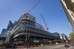 _DSC1110 (NRM the 2nd) Tags: goldmansachs brookfield london construction 2017 htcwolffkran 355b 500b towercrane cityoflondon