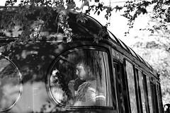 Para onde vou? (puri_) Tags: camioneta janela criança pensativa sombras arménia picmonkey