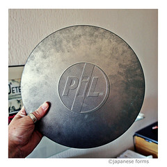 pil : metal box (japanese forms) Tags: ©japaneseforms2017 日本フォーム 1979 albumart artwork graphicdesign jahwobble johnlydon keithlevene memorabilia metalbox pil postpunk publicimagelimited vinyl
