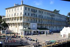 Alcatraz Federal Penitentiary - San Francisco 2016 (anorakin) Tags: alcatraz federalpenitentiary sanfrancisco 2016