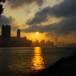 sun goes down thumbnail