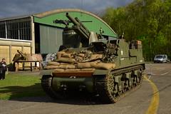 M7B2 Priest DST_9058 (larry_antwerp) Tags: m7b2 priest tank howitzer brasschaat gunfire belgium belgië 比利时 比利時 бельгия ベルギー בלגיה बेल्जियम 벨기에 بلژیک بلجيكا